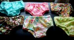 all six bloomers